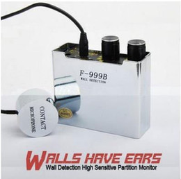Wholesale Best Quality Spy Wall Detection Listening Device Door bug ear bug