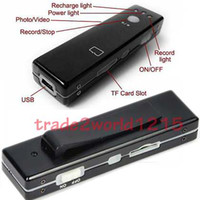 Wholesale Pocket chewing gum Mini DV Digital Video Camera Record GB memory card included EXPRESS