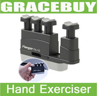 Wholesale Flanger FA Extend O Grip Hand Finger Workout Gym Exerciser Grip Power Strength Gripper Tension
