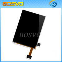 Wholesale High Quality Mobile Phone LCD for Nokia N82 E66 N77 N78 N79 by