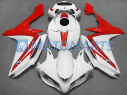 Body kit FOR Yamaha YZF-R1 2007 2008 YZF R1 07 08 YZF-R1 YZF1000 full fairing & windshield