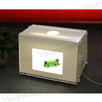 Wholesale New SANOTO MK40 Portable Mini Photo Photography Light Box Professional On Sell In Stock