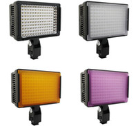 550d - NEW LED Video Light Camera Lamp LED VL003 VL003 LED LED lights For EOS D II D D Ligh