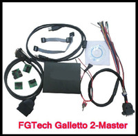 Free shipping FGTech Galletto 2- Master OBD2