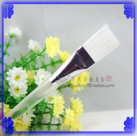 Wholesale 50pcs Facial Mask Brushes Applicators Makeup Tools Accessories Beauty Skin Treatment Brush