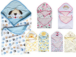 Wholesale Baby Nursery Bedding Children s sleeping bags Baby blankets Quilts BA06