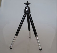 Wholesale The small scaled camera of the telescope tripod then hold the tripod mini tripod