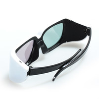 Wholesale dlp link glasses for DLP projector d active shutter glasses for mitsubishi optoma dlp d ready