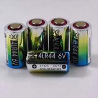Wholesale LR44 AG13 L1325 A28 V Alkaline battery dog collar beauty pen batterie