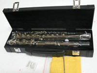 Cupronickel Nickel Closed Wholesale 211 Flute 16 Hole woodwind in Chinese
