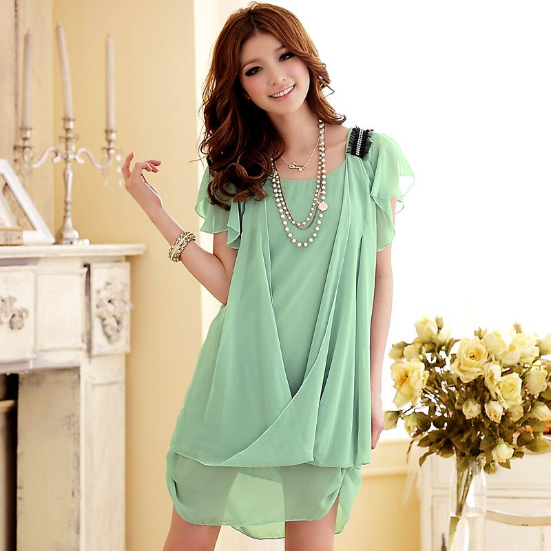 Images of Cheap Casual Dresses Online - Reikian