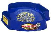 Wholesale Beyblade Metal Fusion Stadium Arena Beyblade Metal Fusion Azul Toys Beyblade Beystadium gift