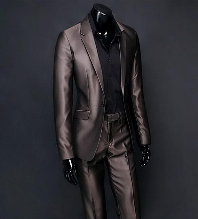 Mens Suit Jacket Styles Slim Men 39 s Suits Jacket