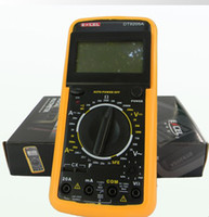 Wholesale Digital Multimeter Electrical Meter EXCEL DT9205A