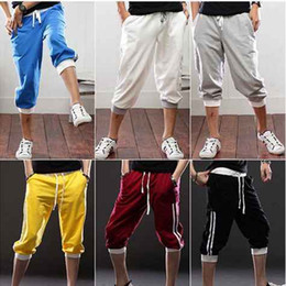 Wholesale Hot Sale Mens Leisure Short Pants Men Casual Pants short pants men s shorts Male Short Pants Korean