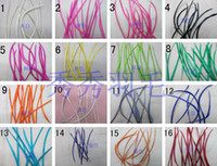 Wholesale Dyed single goose feather for fascinators sinamay hat party mask