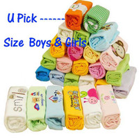 Wholesale pack Baby Long Sleeve Rompers New Infant Rompers Baby Clothes