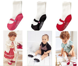 100pcs lot Lovely Toddler Baby Boys Girls Fake Shoe Socks Unisex Infants Baby Socks Children Sock