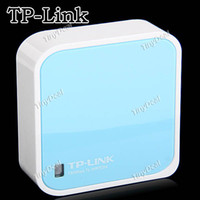 Wholesale TL WR703N Mini External N Mbps WiFi G Mobile Broadband Wireless Router