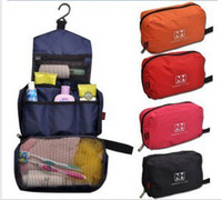 Wholesale Tourism supplies Waterproof Travel Wash Bag Men and women travel kit bag