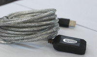 USB Cable active data - 5M USB A Male to Female ACTIVE Extension Data Cable with Amplifier chip