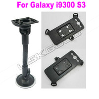 HOT! for i9300 Car Windshield Mount Holder Stand for Galaxy ...