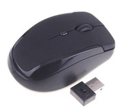 Wholesale 2 GHz Wireless Mouse Optical Mouse DPI Adjustable Freeshipping AB1230