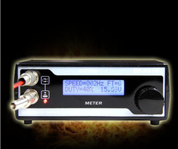 Top LED Digital Display Tattoo Power Supply Set With Plug For Kit Machine Gun Tattoo Supply ML017