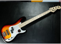 Wholesale 2012 new Sunset color the SQ electric bass