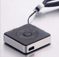Wholesale G USB2 Cute Music Player MP3 Square Support TF Card