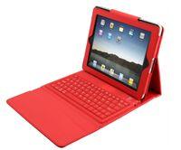 Ipad2 étui en cuir clavier Avis-Noël 9,7 & amp; quot ; sans fil Bluetooth Housse en cuir avec clavier pour 9,7 pouces Tablet PC iPad2 iPad3