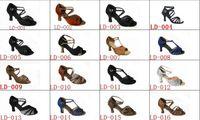 dancing shoes pvc manufacturers - Direct manufacturers Latin dance shoesL atin shoes Special offer Ballroom dancing shoes hot LD