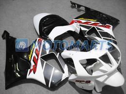 custom FOR Honda VTR 1000 R 1000R VTR1000 RVT1000 SP1 SP2 RC51 red white black fairing kit