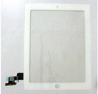 Wholesale For iPad White Touch Screen Glass Digitizer Tools M Touch Screen Digitizer Frame Adhesive