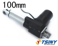 DC Motor dc motor 12v - Stroke mm inches V N Electric Linear Actuator Dc Motor High Quality