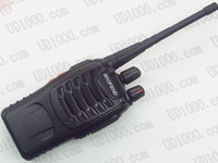 Wholesale 1PCS Brand NEW Walkie Talkie BF S Two Way Radio Tramsceoviver Handheld Interphone Intercom Two Wa
