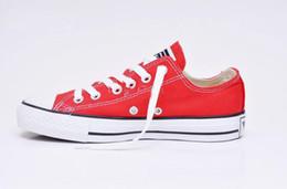 Wholesale marque RENBEN Unisexe chaussure de toile de Bas Haut Haut dessus Chaussures de Sport Baskets AA07
