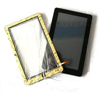 Other flytouch - Replacement Screen Film For quot SuperPad Flytouch III ePad Tablet
