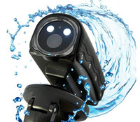 Wholesale RD32 II M Underwater Waterproof Night Sports Helmet Camera HD P Mini DVR Outdoor SPort