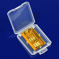 Wholesale Universal Turbo Sim Unlock Card For GSM Mobile Cell Phone