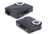 Wholesale 320 Mini Projector Cinema Pico Projector for iPod amp iPhone charger speaker video projector