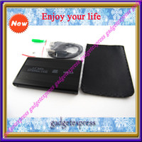 Wholesale USB quot HDD Case Hard Disk Drive Box SATA External Enclosure SATA Hard Disk