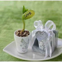 Wholesale Novel Corporate Gift Love Magic Bean Wedding Favor Decoration Wedding Gift