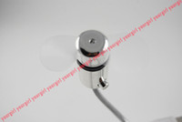 Wholesale USB Fan LED Lighting mini Fan with Switch for computer new arrival dhl free ship