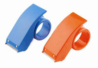 Wholesale Sealing Packaging Parcel Hand quot Tape Dispenser Cutter