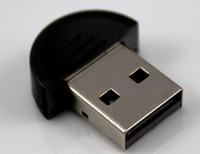 Wholesale Best price Tiny Mini USB Bluetooth V2 Car EDR Dongle Adapter