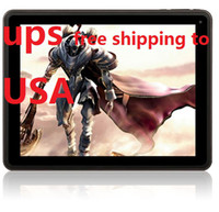 Wholesale 9 inch Tablet PC IPS Capacitive Screen Android Tablet PC A10 GHz CUP G GB