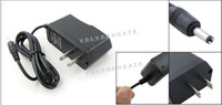 Wholesale DC V A Power Switch Adapter Blk for CCTV CCD Camera