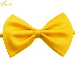 Wholesale baby bows kids ties neck tie boys ties children s ties bowties bowtie baby ties L13