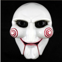 Wholesale SAW San importantw masks The Sinatra Chainsaw massacre masks